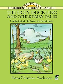 The Ugly Duckling and Other Fairy Tales par [Andersen, Hans Christian]