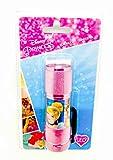 DISNEY / PERSONNAGE MINI métal LED Lampe torche torche avec Poignet Sangle - Princesse Disney