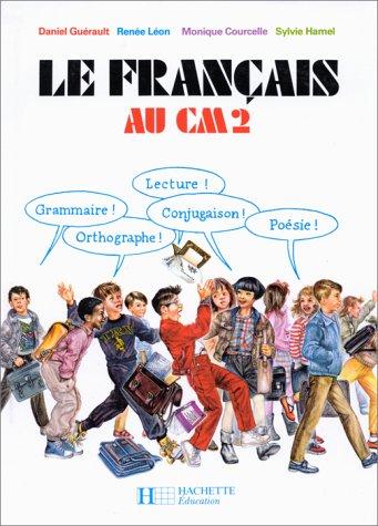Le français au CM2