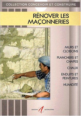 renover-les-maconneries-murs-et-cloisons-planchers-et-chappes-chaux-et-enduits-traditionnels-enduits