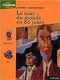 Le Tour du Monde en 80 jours - Nathan Jeunesse - 17/04/2003