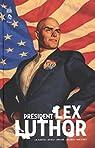 Président Lex Luthor par Loeb