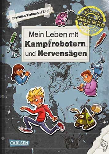 Zombie Schule - School of the dead 3: Mein
