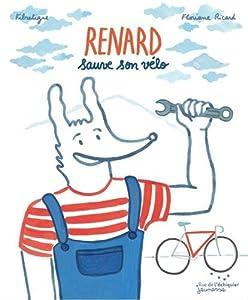 """Afficher """"Renard sauve son vélo"""""""