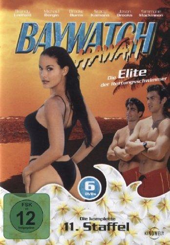 Staffel 11 (6 DVDs)