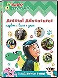 BABY GENIUS: ANIMAL ADVENTURES - BABY GENIUS: ANIMAL ADVENTURES (1 DVD)
