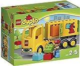 LEGO DUPLO 10601 - Lastwagen mit Anhänger by Lego