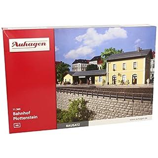 Auhagen 11369 - Bahnhof Plottenstein