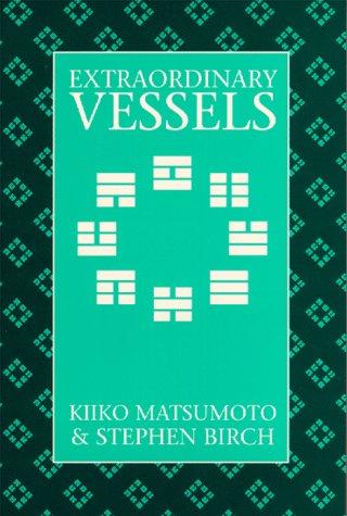 Extraordinary Vessels (Paradigm title)