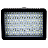 Best Nikon Androids - WOSOSYEYO 160 LED Video Light Studio per Canon Review