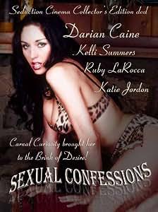 Sexual Confessions [DVD] [1973] [Region 1] [US Import] [NTSC]