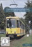 Bochum - Witten Heven Dorf - Führerstandsmitfahrten [Alemania] [DVD]