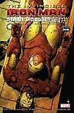 Image de Invincible Iron Man, Vol. 4: Stark Disassembled
