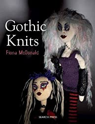Gothic Knits by Fiona McDonald (2012-01-18)