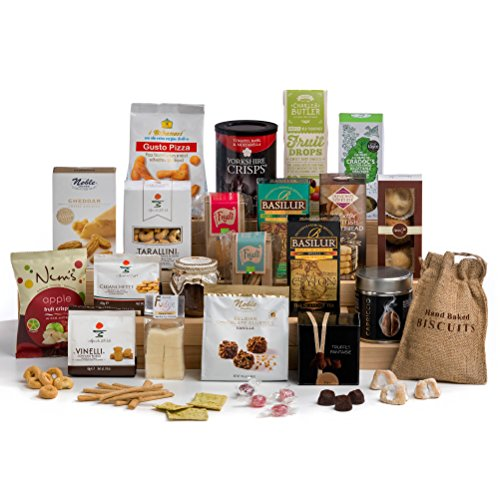 Time for Tea - Hamper Gift - FREE UK Delivery