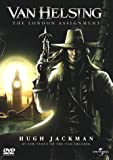 Van Helsing - The London Assignment (Animated) [DVD]