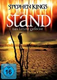 Stephen King's The Stand - Das letzte Gefecht [2 DVDs] - Richard P. Rubinstein, Mitchell Galin, Edward Pei, Stephen King