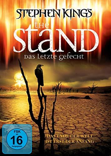 Stephen King's The Stand - Das letzte Gefecht [2 DVDs] (Männer Hollywood-kleidung)