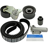 SKF VKMA 01927 Timing belt and component kit - ukpricecomparsion.eu