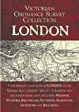 Victorian Ordnance Survey Maps: London