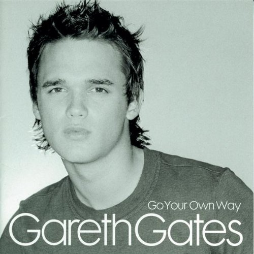 Gareth Gates and The Kumars  - Spirit in the Sky