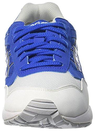 Asics - Gelsaga, Scarpe sportive Unisex - Adulto Blu Intenso/Bianco