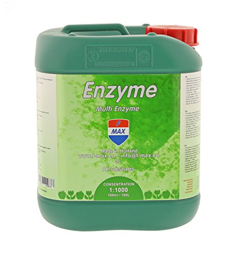 F-Max Multi Enzyme 5 Liter Boost...