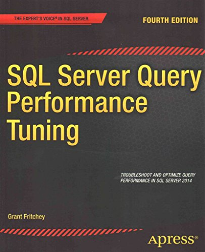 [(SQL Server Query Performance Tuning 2014)] [By (author) Sajal Dam ] published on (September, 2014) par Sajal Dam