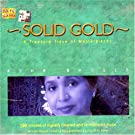Solid Gold: Asha by Asha Bhosle