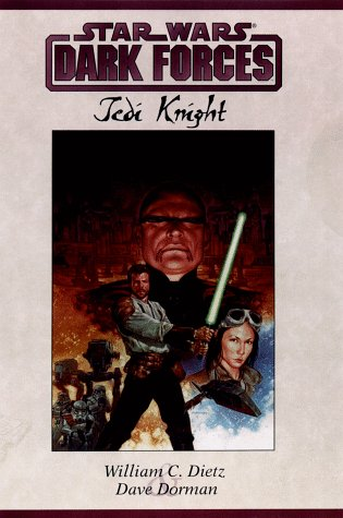 Star wars: dark forces: jedi knight