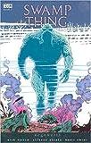 Swamp Thing Vol 07: Regenesis (Swamp Thing (Graphic Novels))