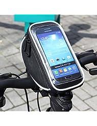 Bazaar Écran tactile ROSWHEEL vélo guidon sac de téléphone mobile