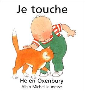 """Afficher """"Je touche"""""""