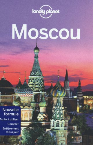 MOSCOU 1ED