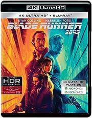 Blade Runner 2049 (4K UHD & HD)