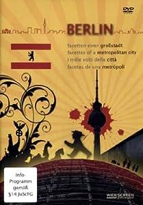 Berlin - Facetten einer Großstadt