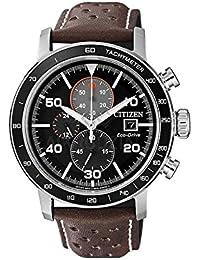 Citizen Herren-Armbanduhr CA0641-24E