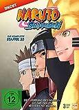 Naruto Shippuden - Staffel 23: Der Ursprung des Ninshu - Die zwei Seelen, Indora und Ashura (Folgen 679-689) [3 DVDs]