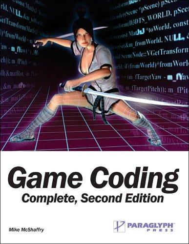 Game Coding Complete par Mike McShaffry