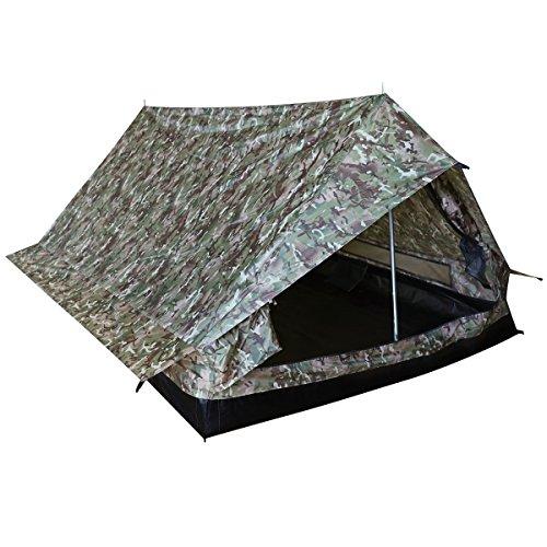 Kombat UK Unisexe Trooper Tent-BTP, Motif Terrain Britannique