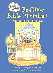 Really Woolly Bedtime Bible Promises by DaySpring (2012-08-13)