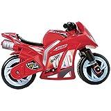 """Industrial Juguetera S.A. 06/0646 - Elektro-Motorrad """"Wind"""", rot"""