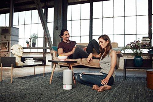 51JYNRYO9kL - [Euronics] Libratone Zipp Wireless Multiroom Lautsprecher mit AirPlay für nur 204€ statt 239€