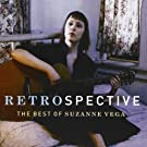 RetroSpective: The Best Of Suzanne Vega by Suzanne Vega (2005-12-13)