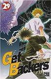 Get Backers Vol.29 de AOKI Yuya (22 octobre 2008) Broché - 22/10/2008