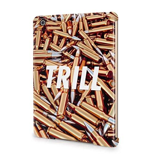 Maceste Trill Bullets Kompatibel mit Apple iPad Mini 2 / iPad Mini 3 SnapOn Hard Plastic Tablet Protective Fall Handyhülle Case Cover (Ipad Case Bandana Mini)