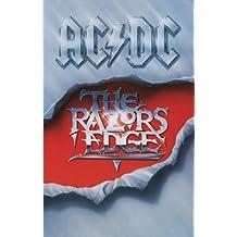 Razor's Edge [Musikkassette]