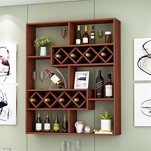 Weinregal Teak Infos Und Empfehlungen Regalsysteme Info - Weinregal wohnzimmer