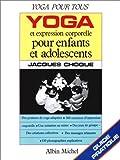 Yoga et expression corporelle pour enfants et adolescents