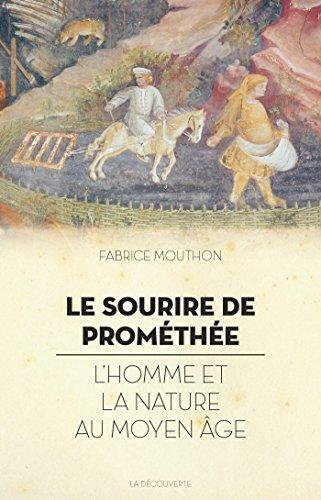 Le sourire de Prométhée par Fabrice MOUTHON